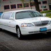 Limousine service heliams